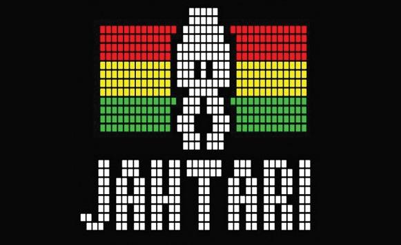 Jahtari el guerreo del nuevo reggae