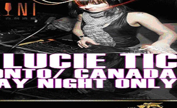 Exclusivos Cassette / Lucie Tic – S L O W E D (por J.F. Matamoros Sanin)