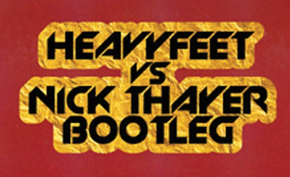 basement jaxx red alert heavyfeet vs nick thayer bootleg