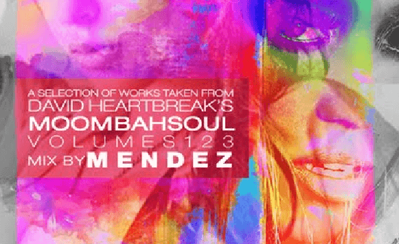 Mendez – Soul to Give (Moombahsoul Mix)