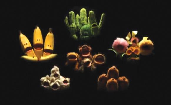 Versiones de Queen por The Muppets