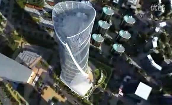 Alcanzando las cimas con proyectos tecnológicamente avanzados – Los rascacielos modernos (por Manuel Cosío)