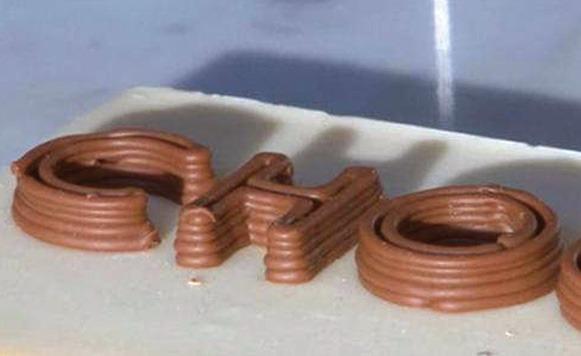 Impresora de Chocolate en 3D – El Lado Dulce de la Tecnología (por Lisandro Sona)