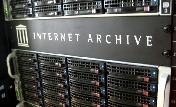 The Internet Archive-más de un millón de libros, música y películas para descargar ahora desde Bittorrent (por Manuel Cosío)