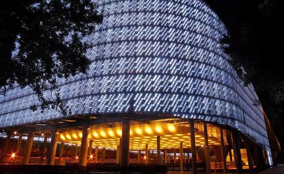 EcoArk – El edificio de botellas pet más grande del mundo (Por Iohanna Küppers – cortesía de Javier Salomón)