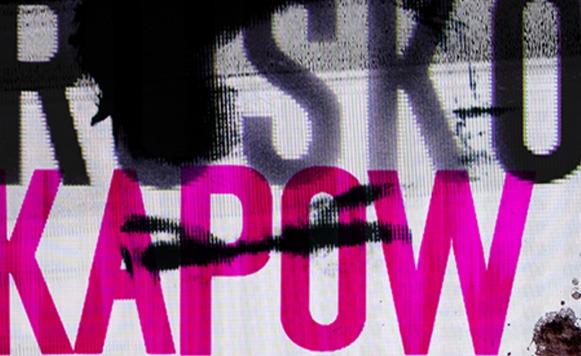 Rusko-Kapow EP (Free DL!)