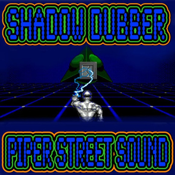 piper street sound shadow dubber ep