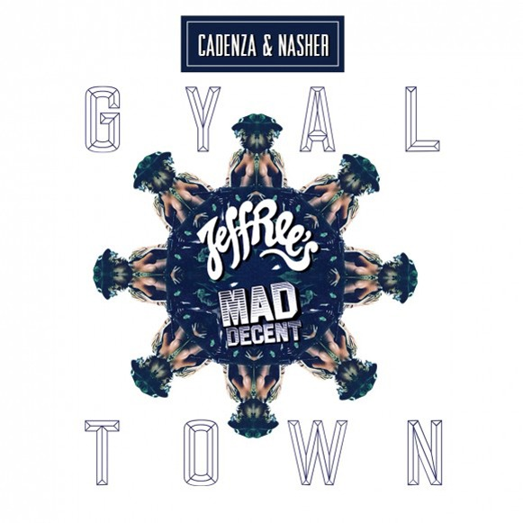 cadenza & nasher gyal town