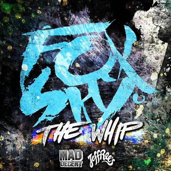 foxsky the whip