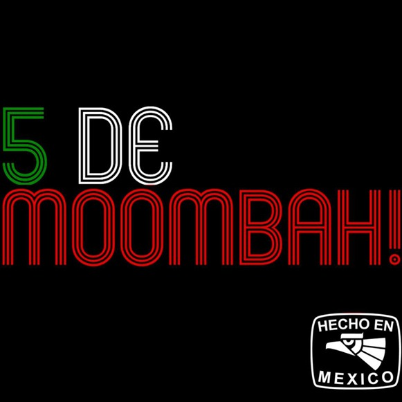 va-moombahton-mexico-vol-1