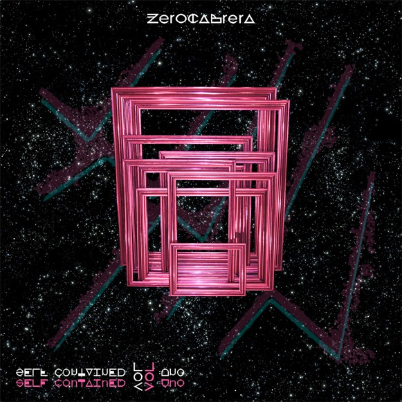 zerocabrera self contained series vol uno