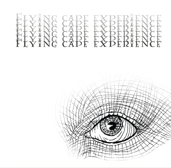 Flying Cape Experience Let's Sing More About The Eyes