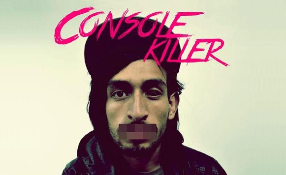 console-killer