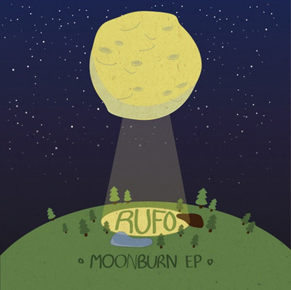 rufo moon burn ep