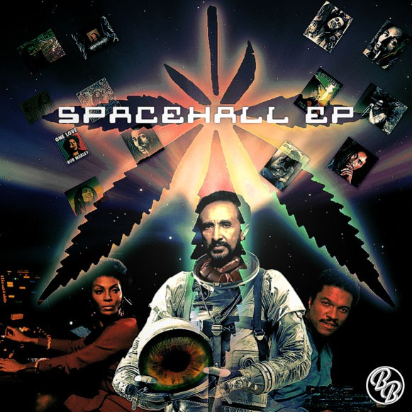 phil sparkz spacehall ep