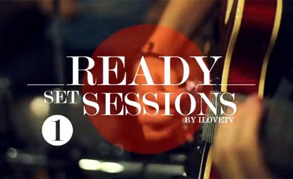 Ready Set Sessions-La nueva música de Guadalajara en un pantallazo