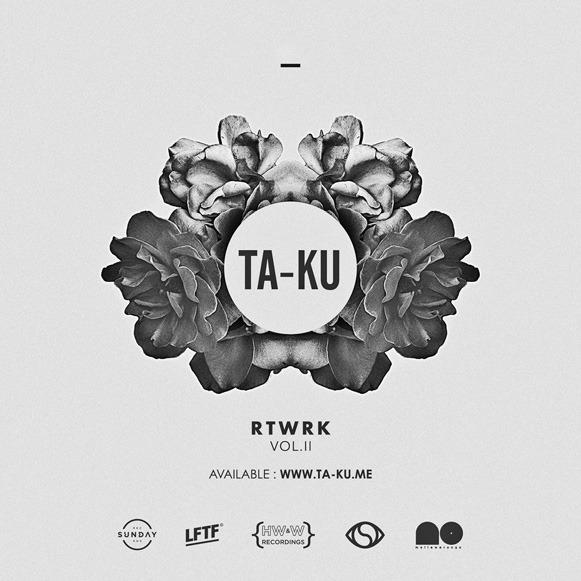ta-ku REsTWRK VOL II