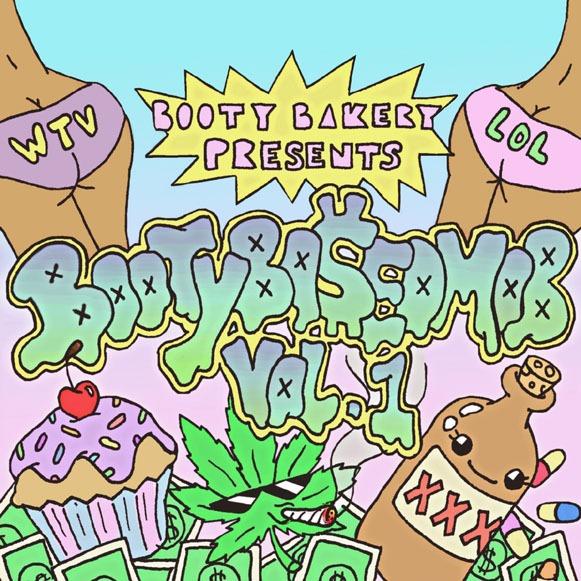 va booty based mob vol 1