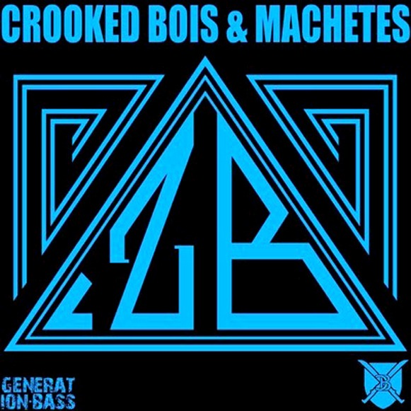 crooked bois crooked zouk ep