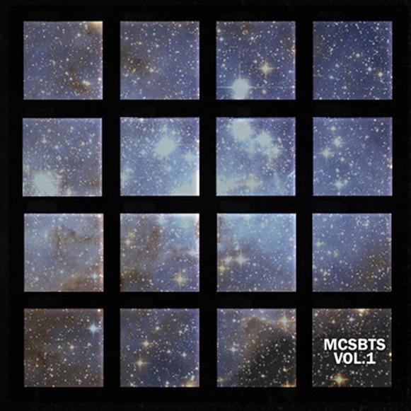 Mono con Suerte - MCSBTS Vol 1
