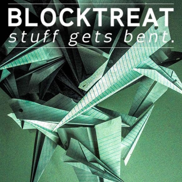 Blocktreat-Stuff Gets Bent