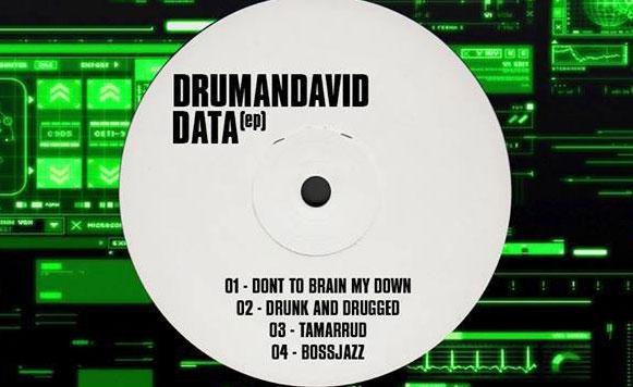 Drumandavid-Data-EP-1