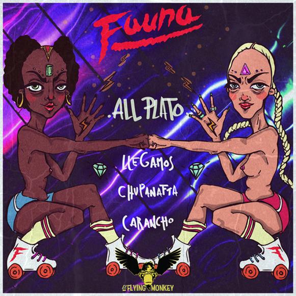 Fauna-All plato EP