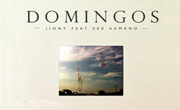 Jiony-Domingos feat Ser Humano