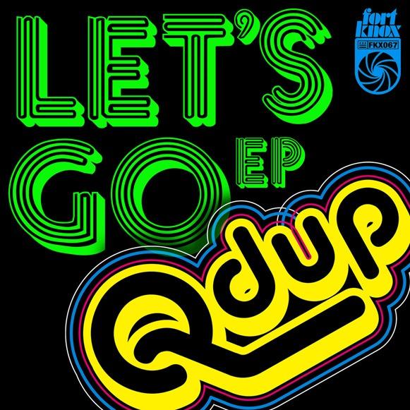 QDup_Lets_Go_EP