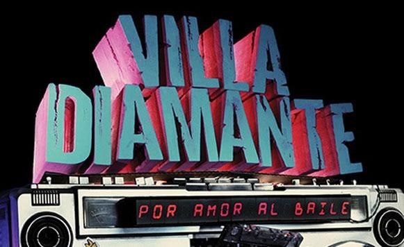 Villa-Diamante
