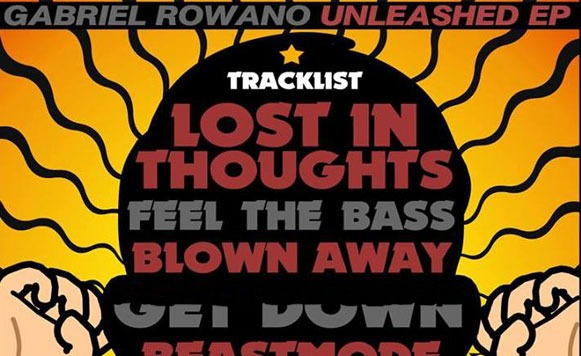 Gabriel-Rowano-Unleashed-EP