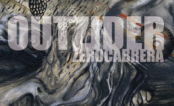 ZeroCabrera-Outzider-LP
