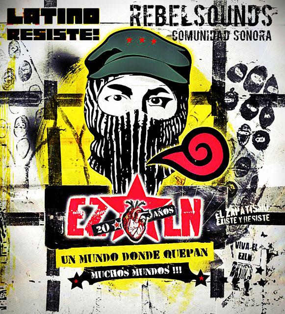 EZLN-portada