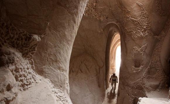 cavernas foto 3