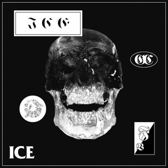 Vase-Ice