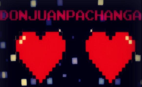 DonJuanPachanga-Digital Love Vol 2 (Exclusivos Cassette)