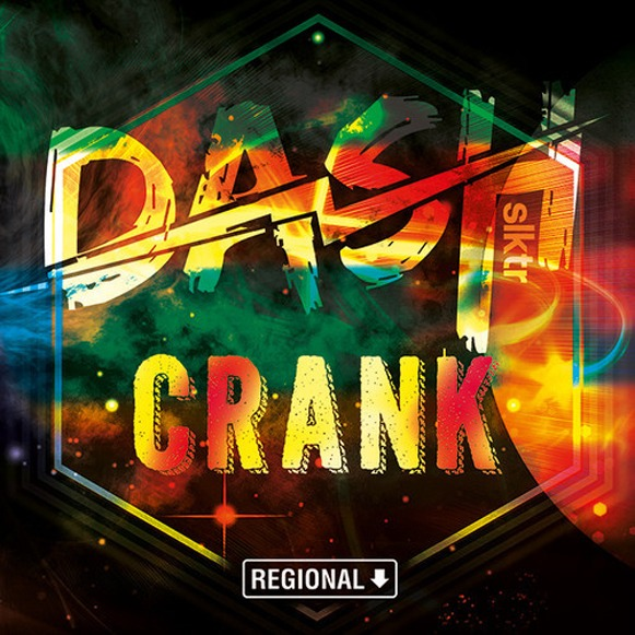 Dash Slktr-Crank EP