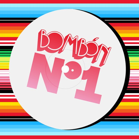 Va-Bombón EP No 1