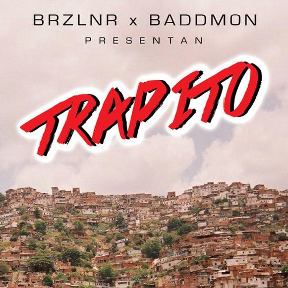 Brazillionaire-Trapito EP