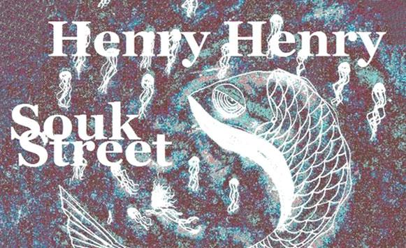 Henry-Henry--Souk-Street-mixtape