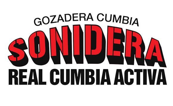 Real Cumbia Activa-Gozadera cumbia sonidera EP