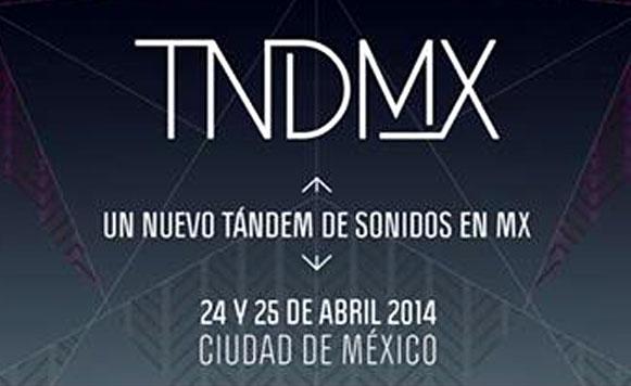 TNDMX1