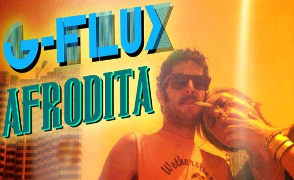 G-Flux vs Afrodita-5to Aniversario EP (por Pablo Borchi – Exclusivos Cassette)