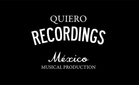 quiero-recordings