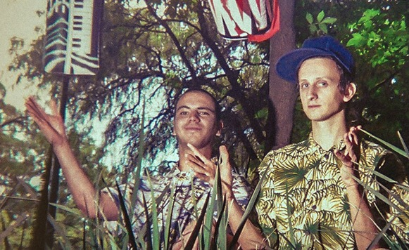 Frikstailers-Crop Circles EP