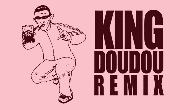 KingDouDou-Remixes