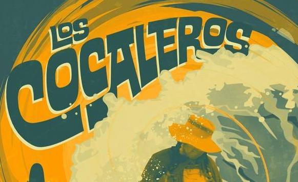 Los Cocaleros