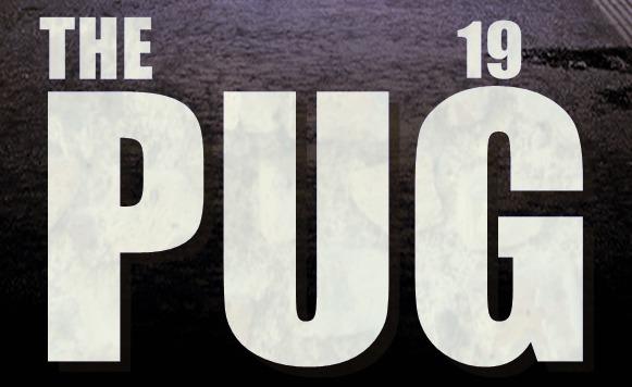 Va-The PUG #19