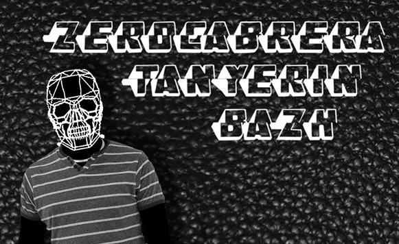 ZeroCabrera-Tanyerin Bazh EP