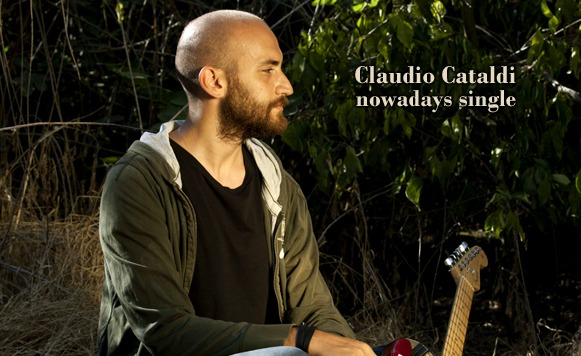 Claudio Cataldi - Nowadays single-web
